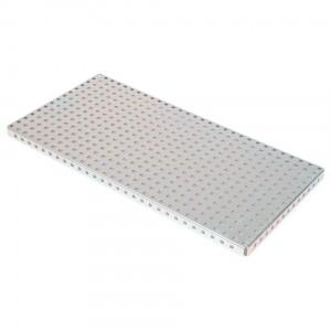 Placa Base de 15 agujeros de ancho x 30 agujeros de largo
