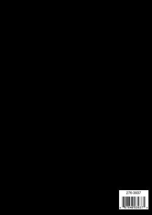Hoja de Adhesivo con Alfabeto para Placa de Licencia VRC