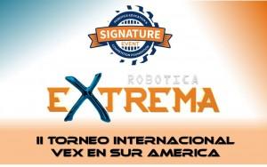 Participación en el evento cultural VEX Internacional Sur América 2020