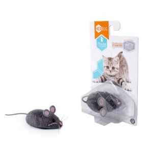 HEXBUG Ratón Robótico para Gatos