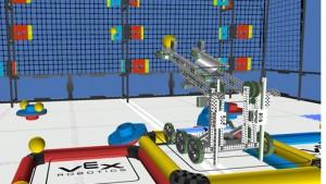 Inscripción Robotlution Virtual League 2020 - VEX EDR